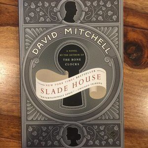 Slade House by David Mitchell - Paperback, unread